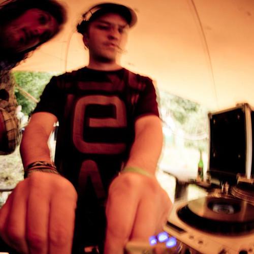 Wonderland DJ Set