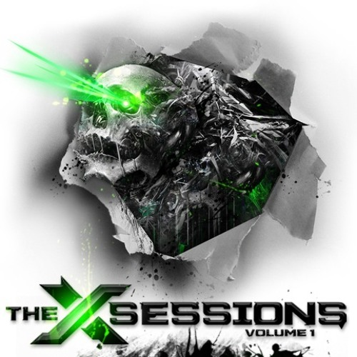 Excision X Sessions Volume 1