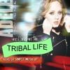 ADELE FT ANDY REASIDE - ROLLING IN THE TRIBAL LIFE  (KEKO DJ SIMPLE MUSHUP)