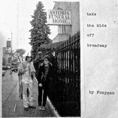 Take the Kids Off Broadway