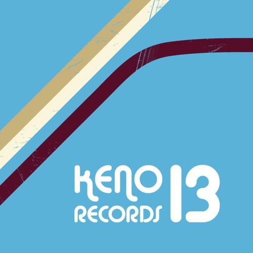 David Keno - At Home [Keno013]