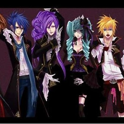 Vocaloid Songs.