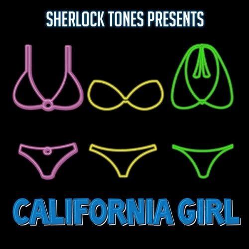 Sherlock Tones - California Girl (Filla Remix)