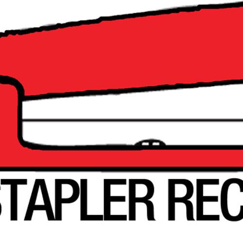 Red Stapler Records Sampler