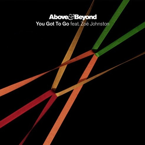 Above & Beyond - You Got To Go (Sol Voyager Remix)