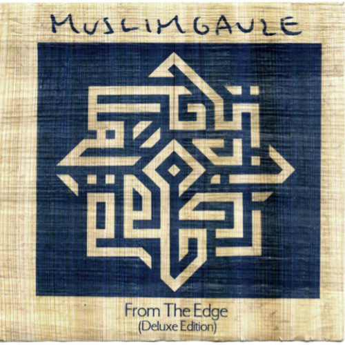 Muslimgauze: From the Edge (Deluxe Edition)