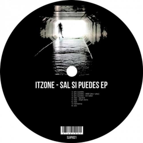 Itzone / Oscio Amarillo / Slap Jaxx Music