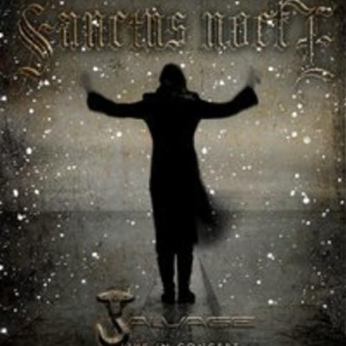 06 Salvage - Mary Did You Know (Live @ Sanctus Nocte)