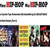 When Hip-Hop Was Hip-Hop... Old School Hip-Hop Mix [DJ COOLEY MACK] (CRN) Part 4