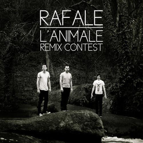 Rafale - L'Animale (Nightbane Remix) 'Free Download'