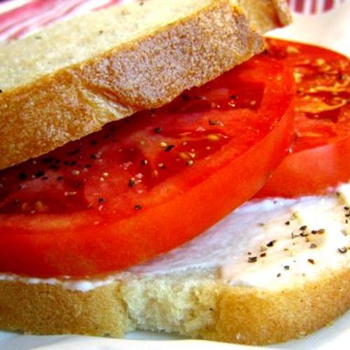 Men-ji - Fancy Sandwich