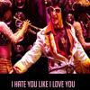 I HATE U LIKE I LOVE YOU---DJ ABHISHEK