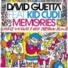 Memories (Lasker vicente & Geef Eursonn Remix Instrumental )