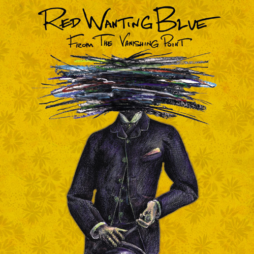 Red Wanting Blue - Running Of The Bulls
