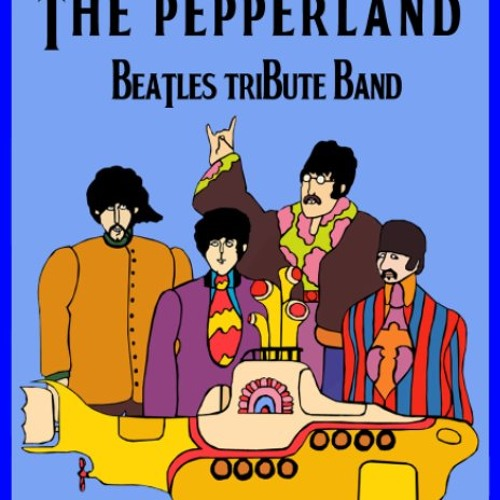 Ticket to ride - by The Pepperland
