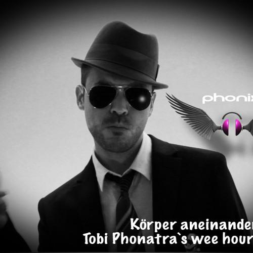 Phonix - Koerper aneinander reiben (Tobi Phonatras Wee Hours Swing master)