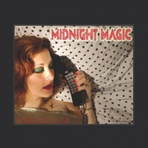 Midnight Magic - Drop Me a Line (Mano Le Tough Remix) (192kbps)