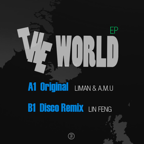 The World《世界》LIN FENG - Disco remix **now**Release