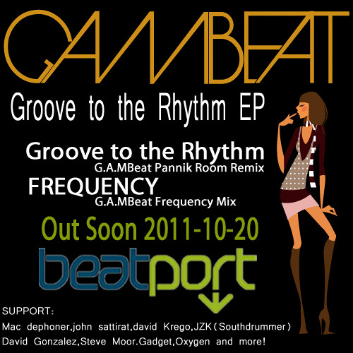 G.A.MBeat - Frequency (SC EDIT) MASTER