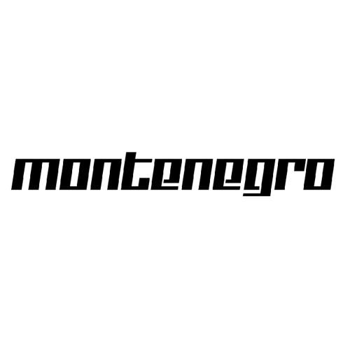 Montenegro - Halcyon (Original Mix)