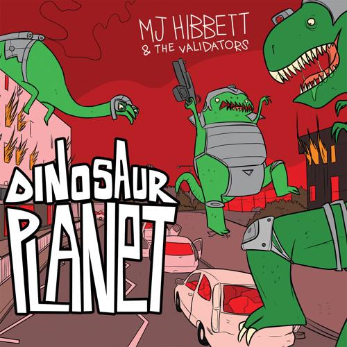 Theme From Dinosaur Planet (single mix)