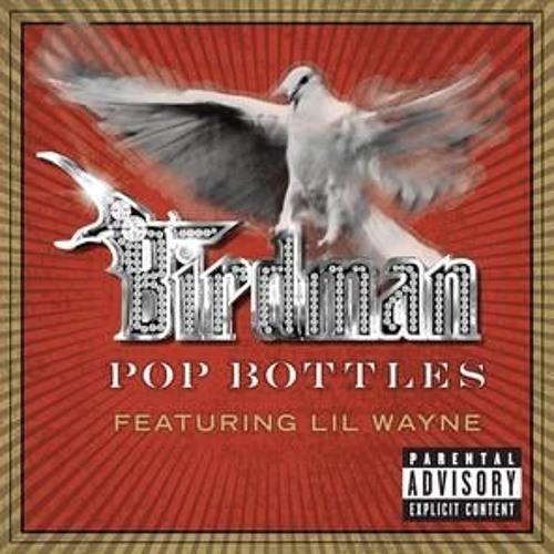 Pop Bottles (Blueandmax Remix) - Birdman feat. Lil Wayne