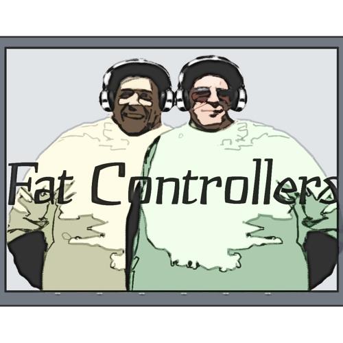 Richie Spice - Marijuana (Fat Controllers Pon De Remix)