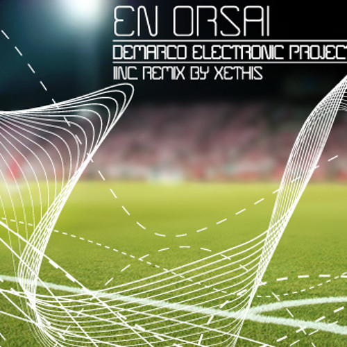 Demarco Electronic Project - En Orsai