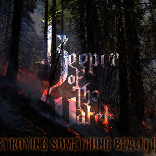 Destroying Something Beautiful (Destroying Something Beautiful EP)