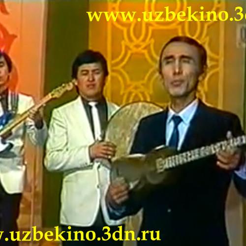 Karvon - Sherali Juraev  |  Карвон - Шерали Жураев - www.uzbekino.3dn.ru