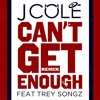 || J Cole Ft Trey Songz - Can get Enough -  HitBoiSounds Remix