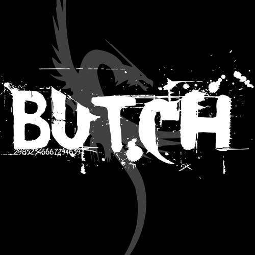 Butch-Ghost
