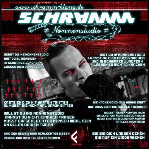 SCHRAMM - Nonnenstudio