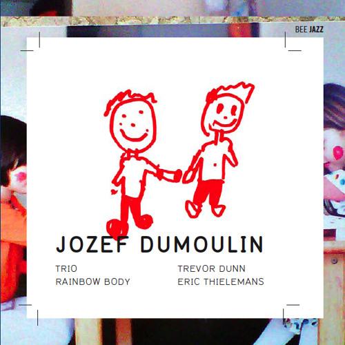 'The Dragon Warrior' by the Jozef Dumoulin Trio