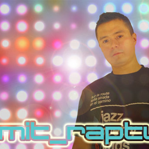 "DJ Emit_Rapture ""I'll Be Your Stereo"" Mix"