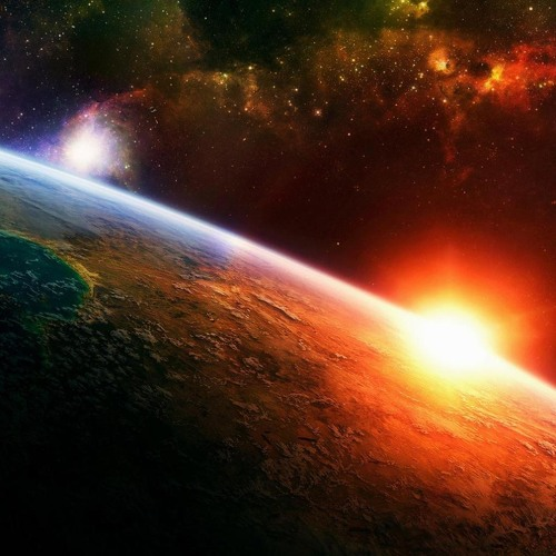 KRUCIAL - DEEP SPACE [CLIP]