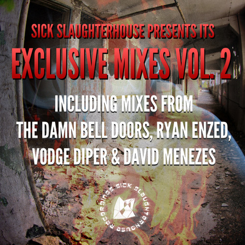 The Damn Bell Doors - By The Power Of Ra (Drumstep Mix) - OUT NOW!