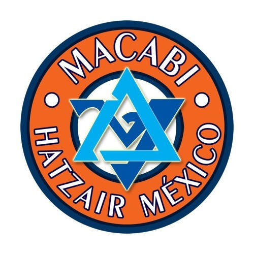 Albúm Macabi Hatzair México, 40 años