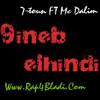 7-Toun feat mc Dalim  9inbe el hindi - WWW.RAP4BLADI.COM