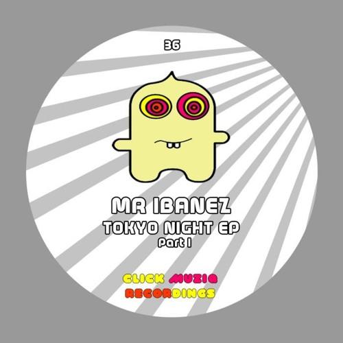 Mr. Ibanez - Tokyo Night (Original Mix)