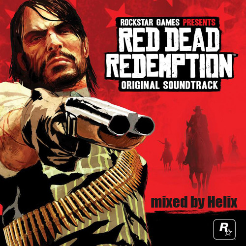Red Dead Redemption Original Soundtrack - mixed by Helix