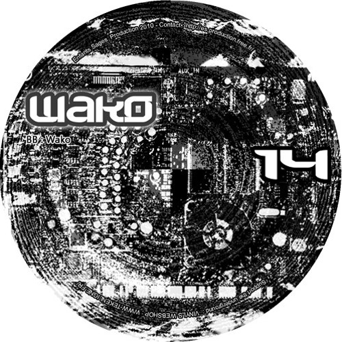 Acid Techno - Hard Techno - Minimal Techno