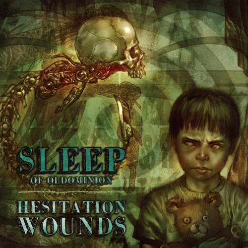 SPENT - Sleep of Oldominion