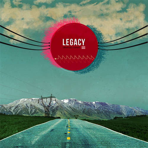 Alternate Current pt III  .  Legacy