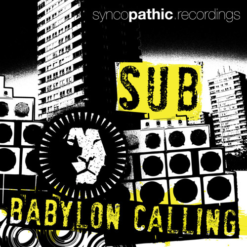 Sub - Horns Of Jericho // Babylon Calling EP