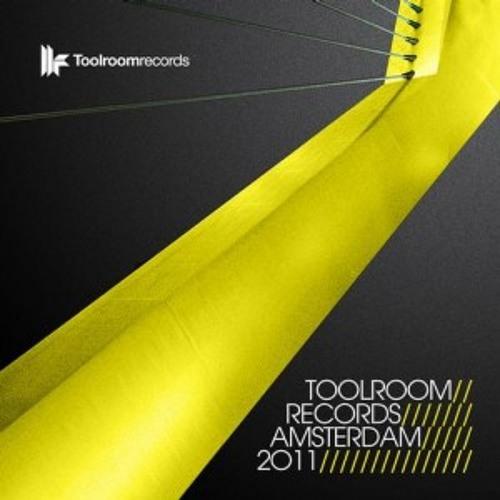 Stefano Noferini - Funky Music (Original Mix) [Toolroom] by