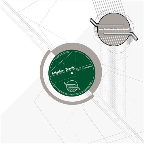 Mladen Tomic - Tribe Touring (Uto Karem Remix) [Agile Recordings]
