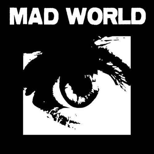 ROBZ5HIT - MAD WORLD (DRUMSTEP REMIX) FREE DOWNLOAD!!