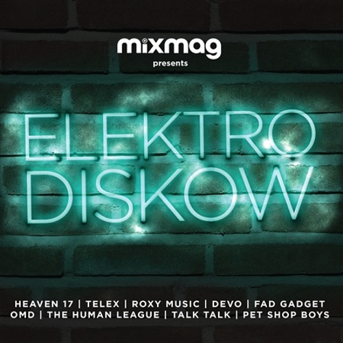 Elektro Diskow minimix