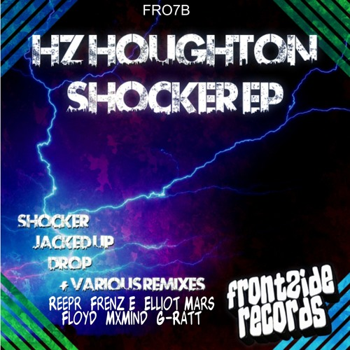 Hz Houghton - Jacked Up (ReepR Remix) ***Out on Beatport Now***